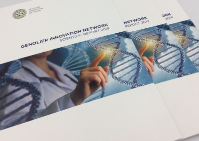 Genolier Innovation Network