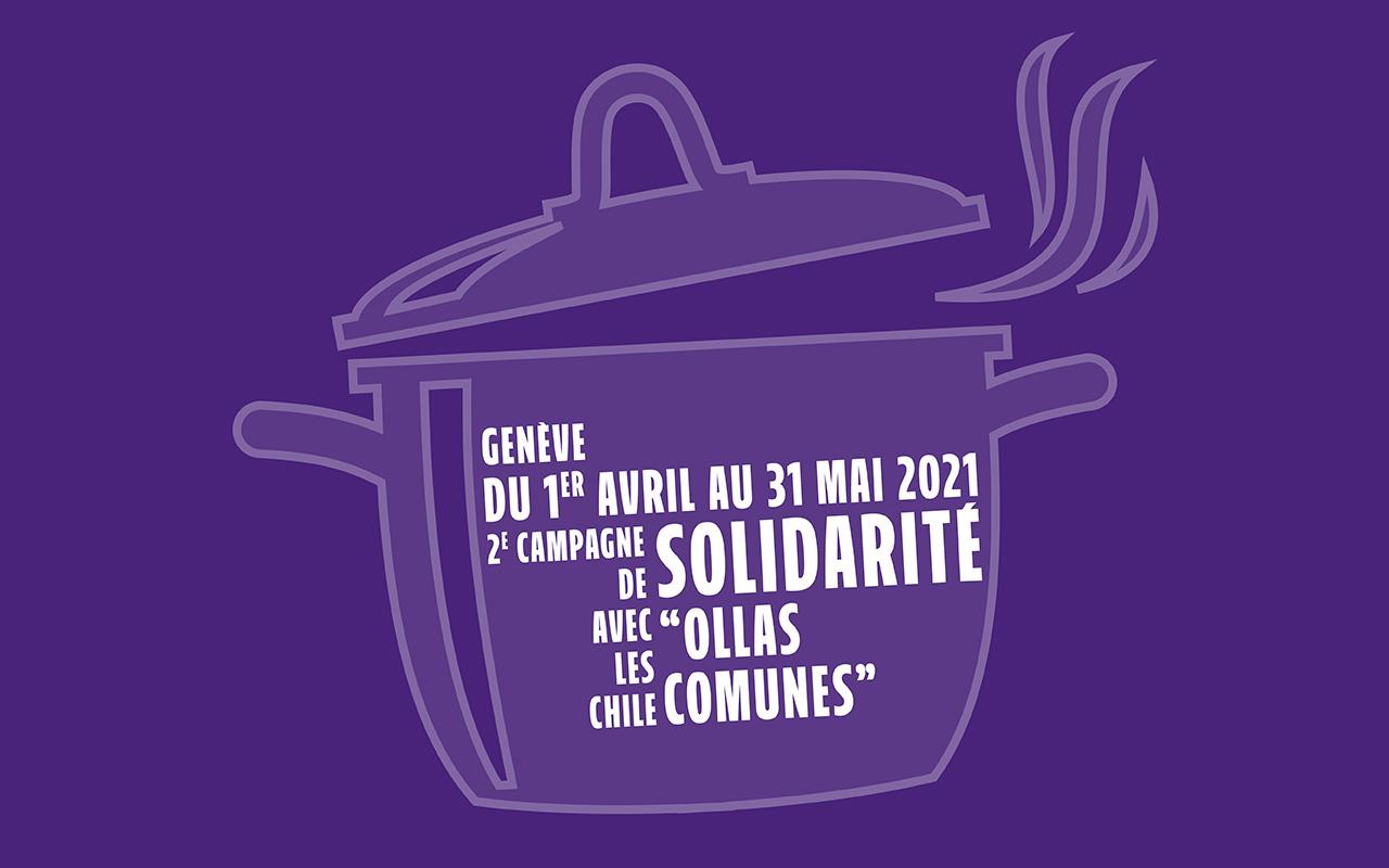 Association Ollas Comunes Ginebra-Chile